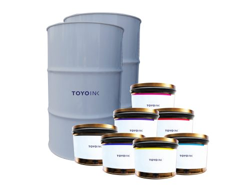 Can Coating & Inks